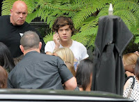 Harry Styles news