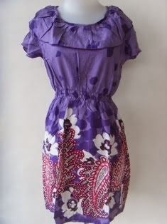 Dress rara