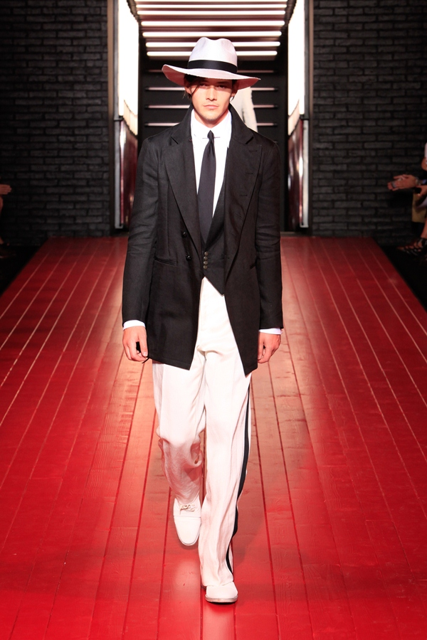 John Varvatos S/S 2013 Men Collection -31