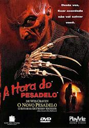 Baixar Filme A Hora do Pesadelo 7 – O Novo Pesadelo: Retorno de Freddy Krueger (Dublado)
