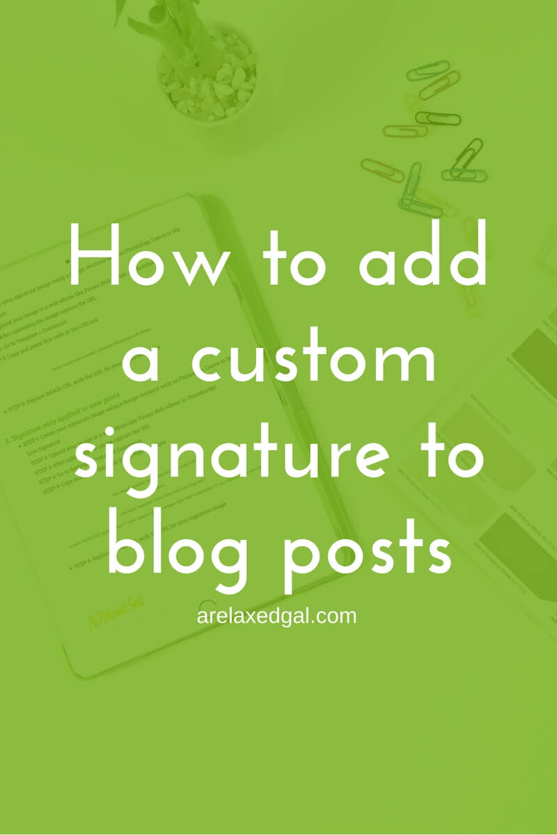 how to add your logo to blogger
