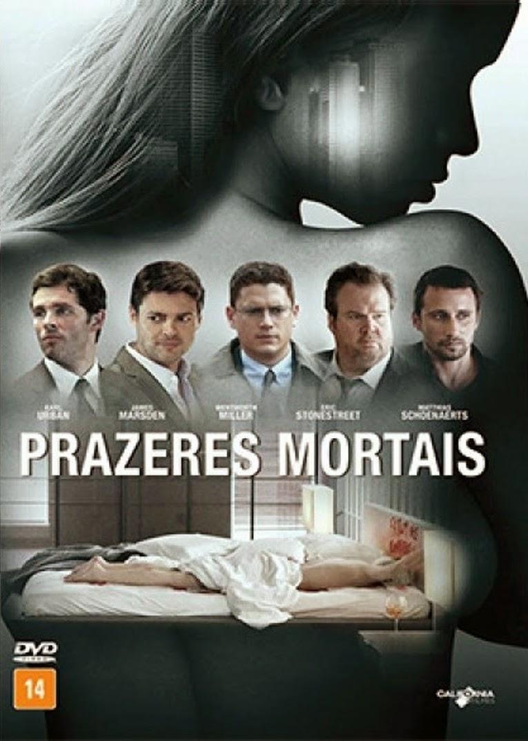 Prazeres Mortais – Dublado (2014)