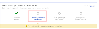free email address with google apps