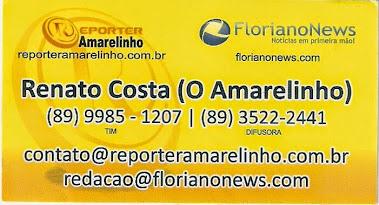 Repórter Amarelinho