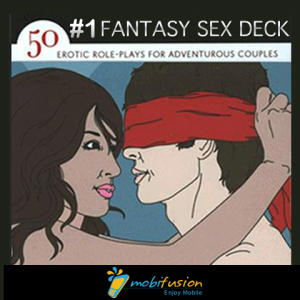 A Fantasy Sex Deck Application for Blackberry