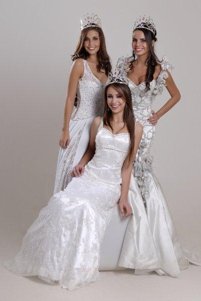 Flavia Foianini,Ximena Vargas,Paola Flores