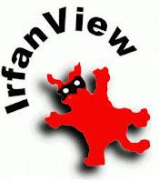 برنامج محول الصيغ IrfanView