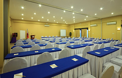 Hotel Private Function Room