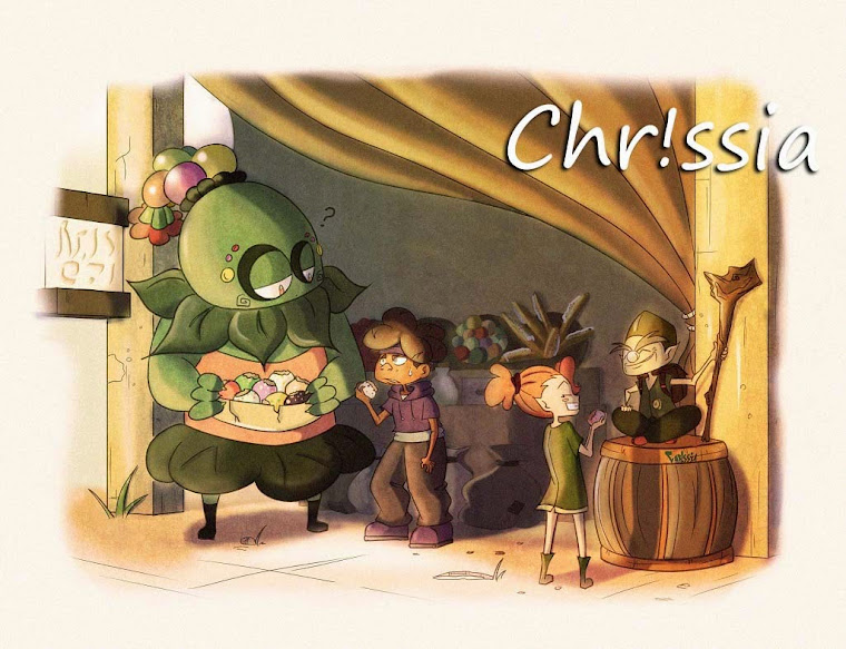 Chr!ssia
