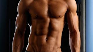 كيف تحصل على عضلات بطن مثالية في 4 أسابيع