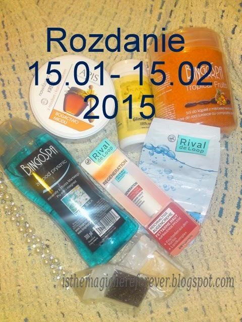 http://isthemagichereforever.blogspot.com/2015/01/rozdanie-z-okazji-100-posta.html