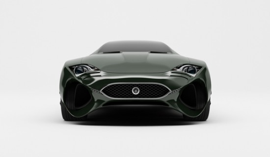 jaguar, jaguar xkx, concept car, awesome design, future, cool, weird, crazy, car, sport car, luxury, rich, jaguar price, malaysia, billion, million, black, metallic, white, new design