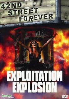 42nd Street Forever, Volume 3: Exploitation Explosion 2008