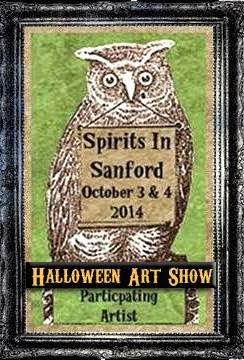 Sanford Florida 2014