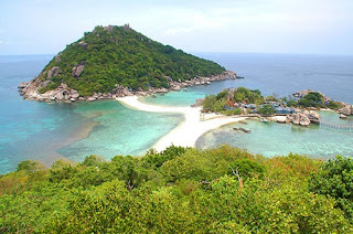 ماليزيا بلاد السحر