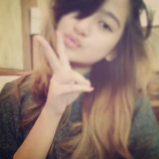Gimana foto terbaru nya Salsha??? Cantik? Lucu? Unyu? Kece