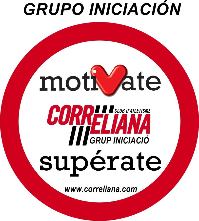 ¿QUIERES EMPEZAR A CORRER? :                  CORRELIANA GRUPO INICIACIÓN!!!