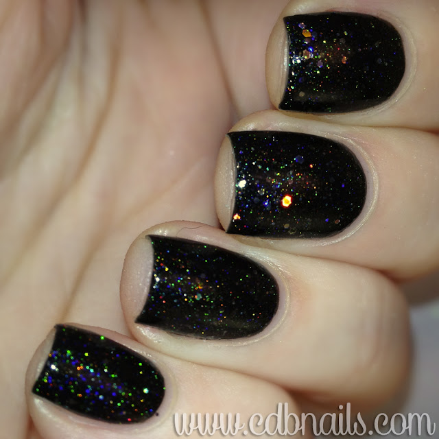 Lemming Lacquer-Yule Cate