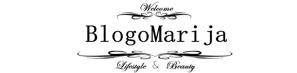BlogoMarija