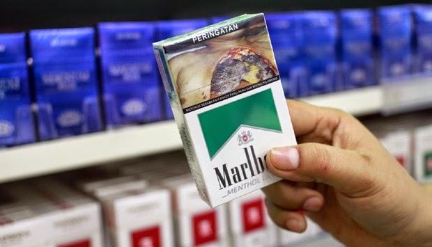 Perubahan Bungkus Rokok Disertai Gambar Mengerikan