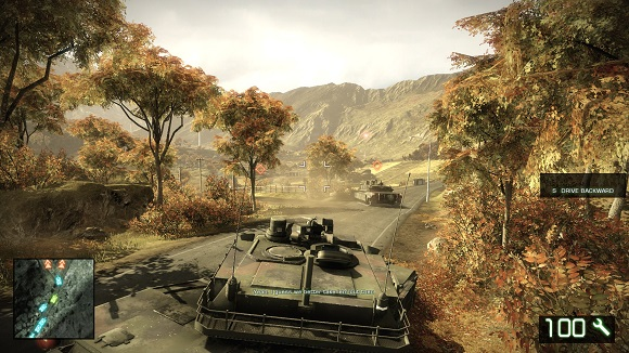 Battlefield Bad Company 2-RELOADED | Ova Games