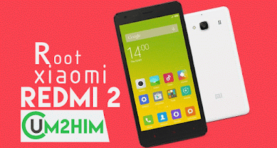 Cara Root Xiaomi Redmi 2 Tanpa PC ( All Rom )