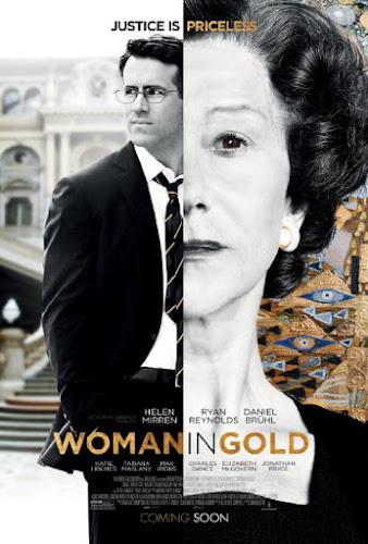 Woman in Gold (BRRip 1080p Dual Latino / Ingles) (2015)