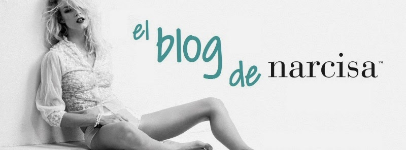 el blog de narcisa