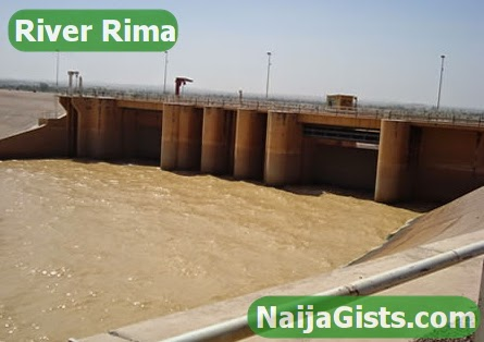 bus fell into river rima sokoto
