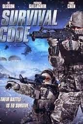 Survival Code (2013) [Vose]