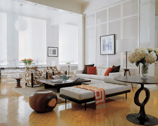 Home Decoration Idea: Minimalist Living Room Design 02