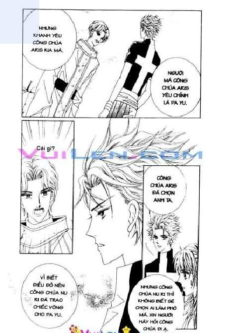 Công chúa của tôi Chapter 8 - Trang 32