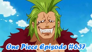 One Piece Episode 637 Subtitle Indonesia