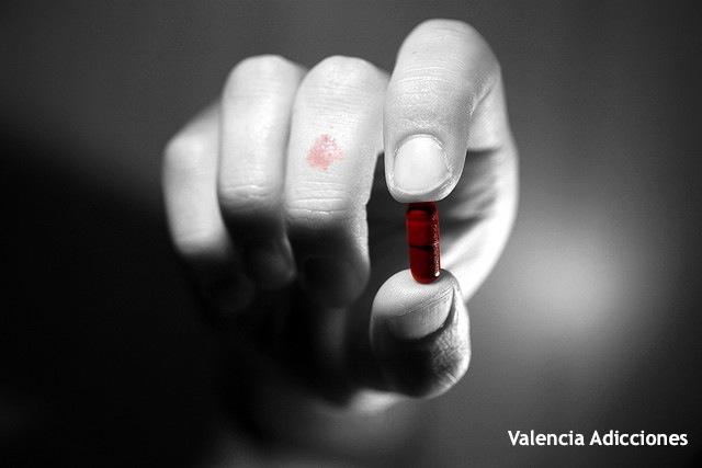 ADICCIONES Y ANALGESICOS VALENCIA