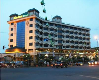 Hotel Madani Medan, Hotel Syariah Bintang 4