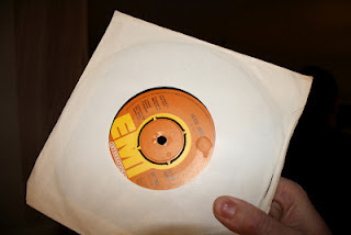 Click the record to go to my VINYL-ON-TAP blog