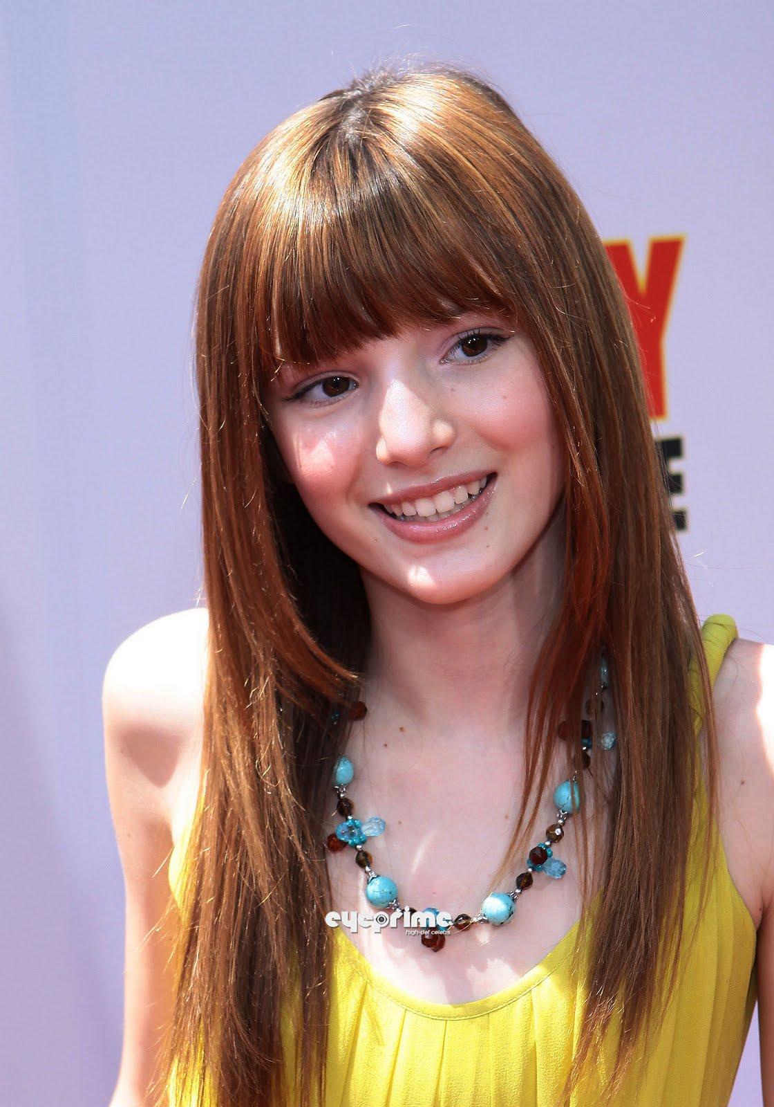 Bella ThorneBella Thorne