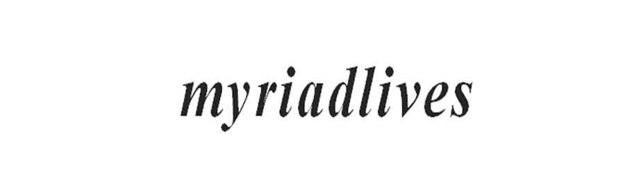 Myriad Lives : Irish Photography, Fashion and Lifestyle Blog
