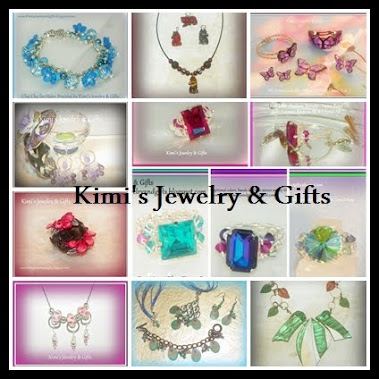 Kimi's Jewelry & Gifts