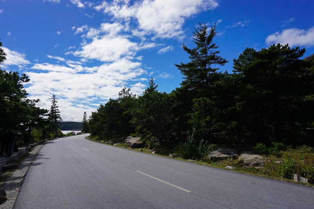 Acadia National Park- Maine- Travel the east