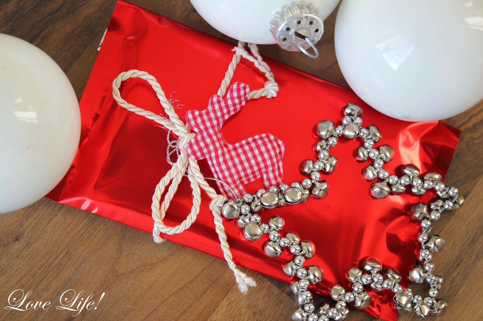 love life weihnachten last minute geschenksidee. Black Bedroom Furniture Sets. Home Design Ideas