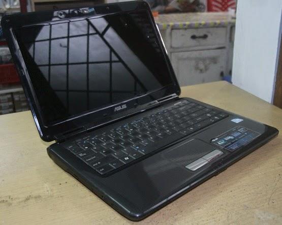 jual laptop bekas Asus K401J