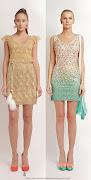 Todos estos vestidos que te muestro están en rebaja (ASOS) vestidos cortos de fiesta