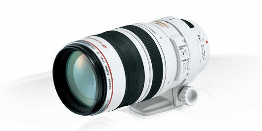 Spesifikasi dan Harga Lensa Canon EF 100-400mm f/4.5-5.6L IS USM Terbaru