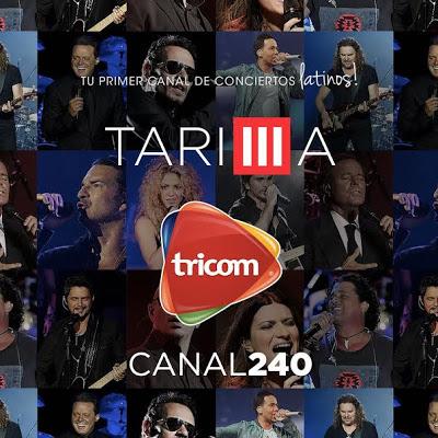 TARIMA TV llega a República dominicana