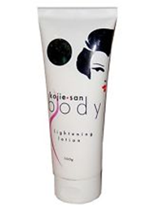 Kojiesan Body Lightening Lotion