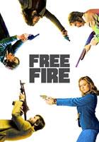 Free Fire (Fuego Cruzado)