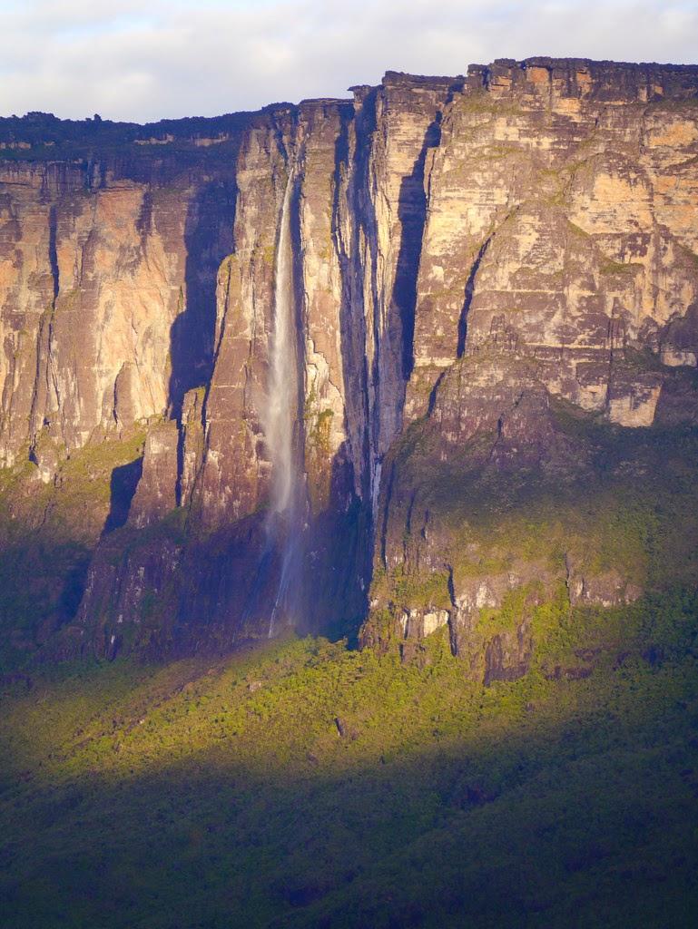 El Monte Roraima – América del Sur