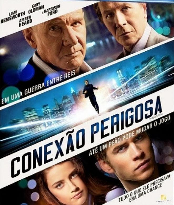 Baixar Filme Conexão Perigosa   Dublado Download
