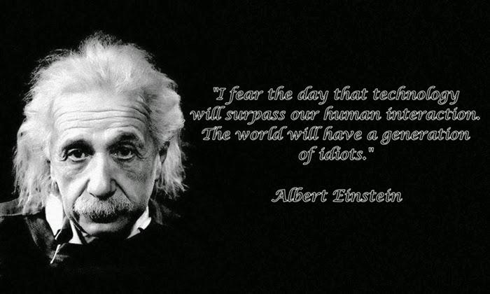 HARI INI 1955: Albert Einstein Menghembuskan Nafas Terakhir